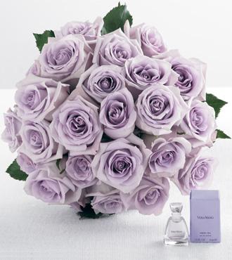 ETERNITY - ...ruží...