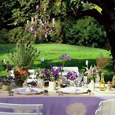 na takúto garden party by som sa dala nahovoriť