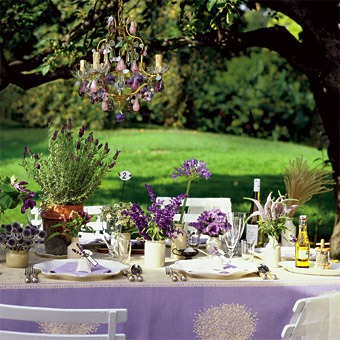 ETERNITY - na takúto garden party by som sa dala nahovoriť