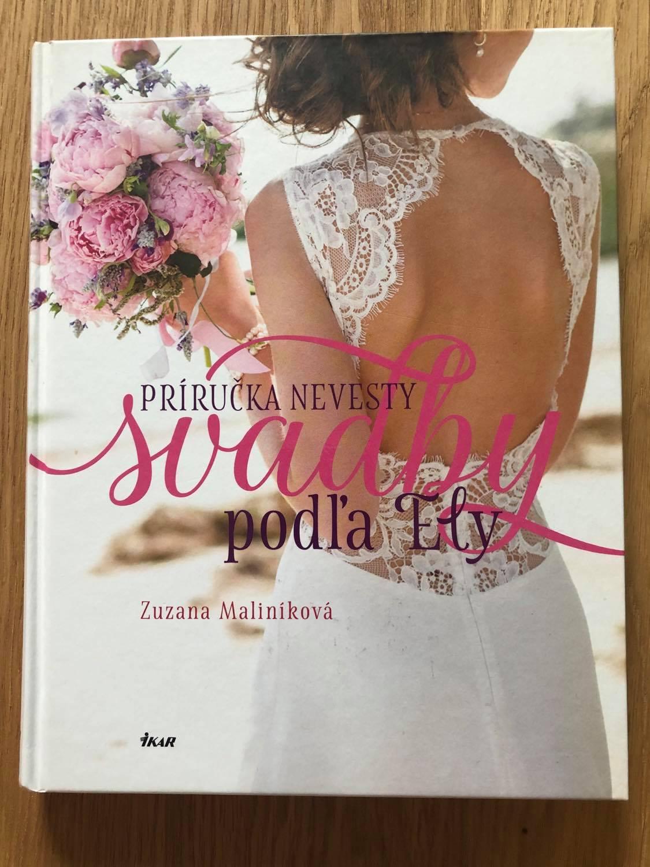 Svadby podľa Ely - Príručka nevesty - Obrázok č. 1