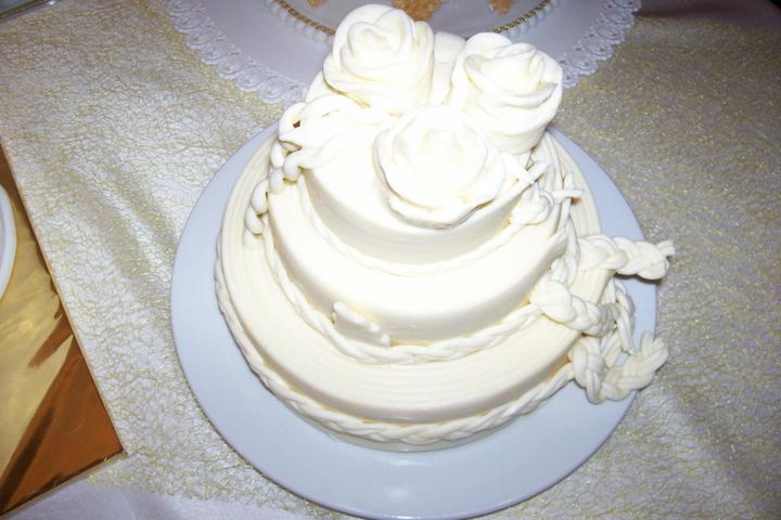 Evka{{_AND_}}Viktor - Mňamky syrová tortička