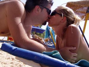 a uz spolu, nase prvni dovolena v Tunisku
