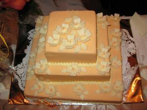 Svatebi dort:)))