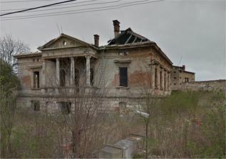 Sýrovice.......foto: Google Street View