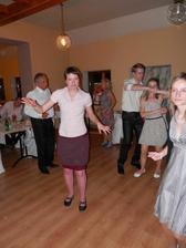 a takhle se večer tancovalo :-)