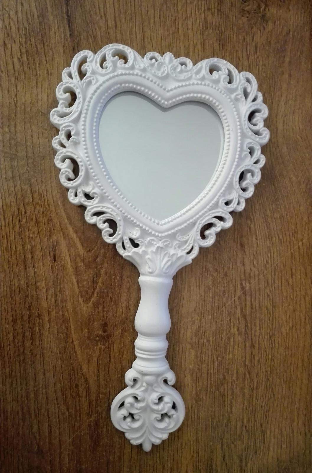Svadobné zrkadlo - Obrázok č. 1