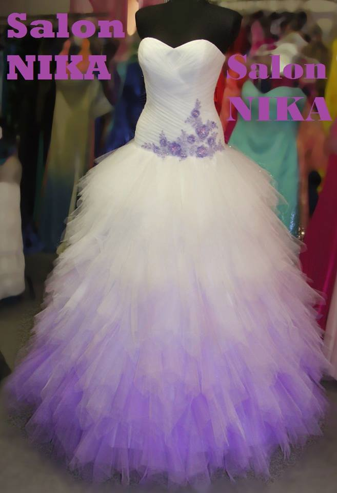 Nové šaty na půjčení - Obrázek č. 4