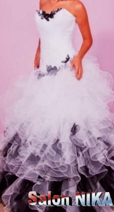 Nové šaty na půjčení - Obrázek č. 1