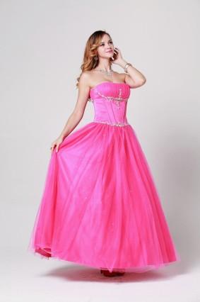 Nové šaty na půjčení - Obrázek č. 9