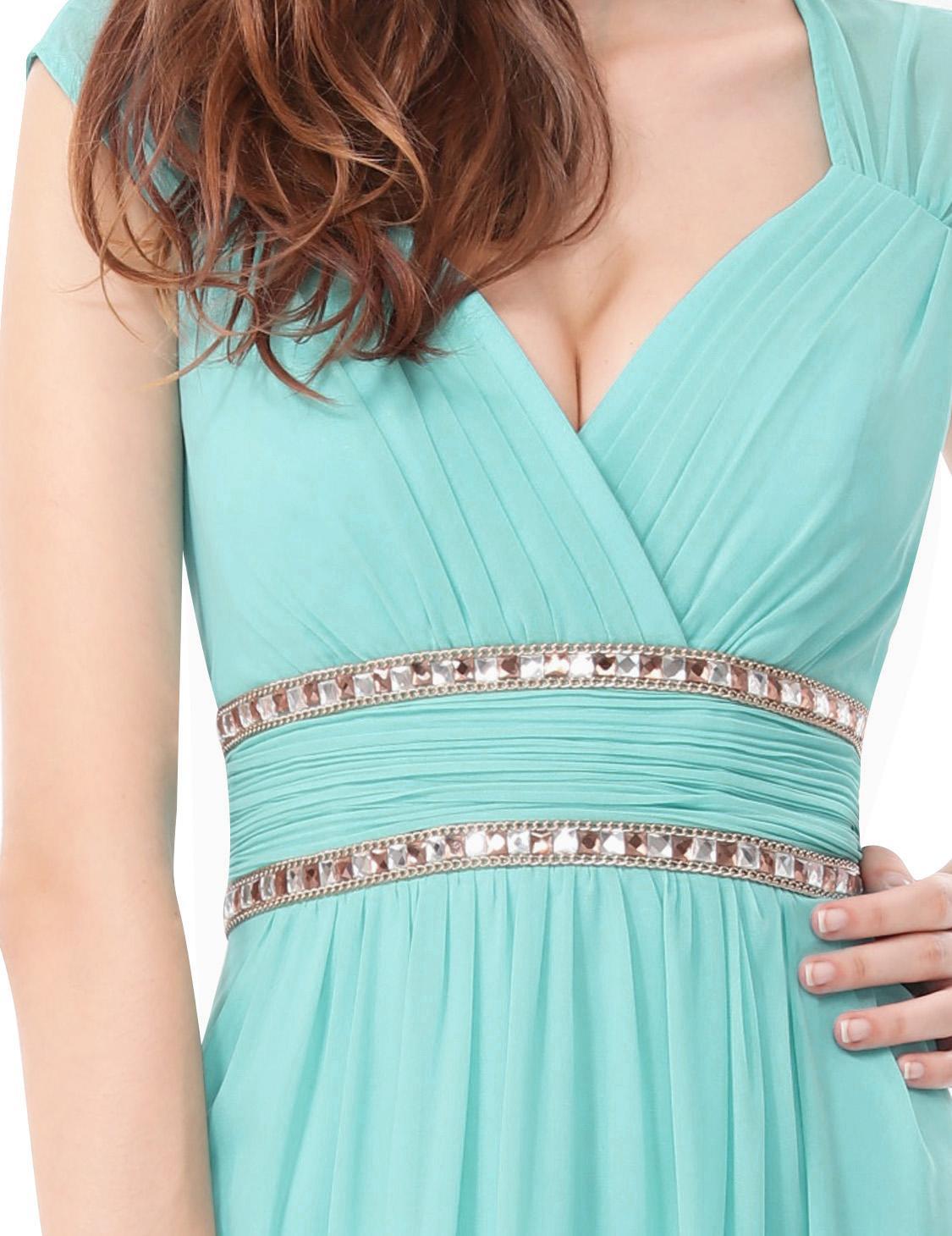 plesové šaty - Obrázek č. 3