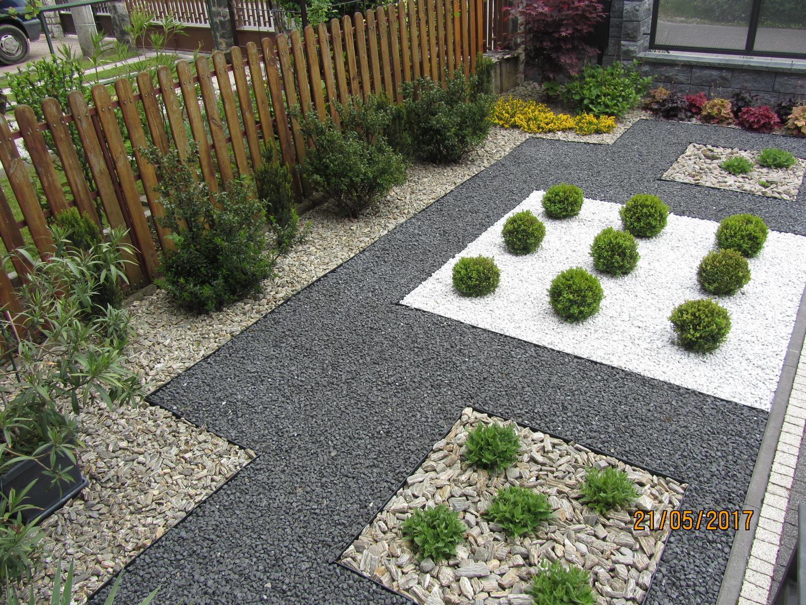 Záhrada 2017 - Obrázok č. 2