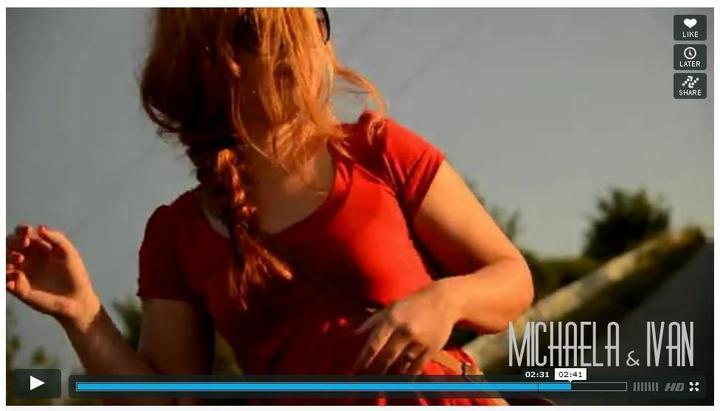Predsvadobné videá - Obrázok č. 1