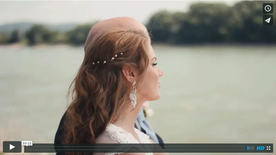 Natalia & Lukáš - Deň plný prekvapení, netradičný sobášny obrad a veľká párty. Video s highlightami tu - https://vimeo.com/105415656