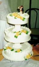 naša tortička ktorá bola výborná