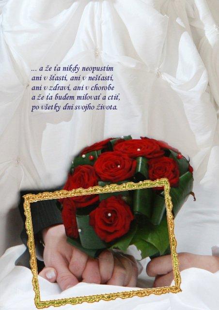 :-) - takto budeme sľubovať...