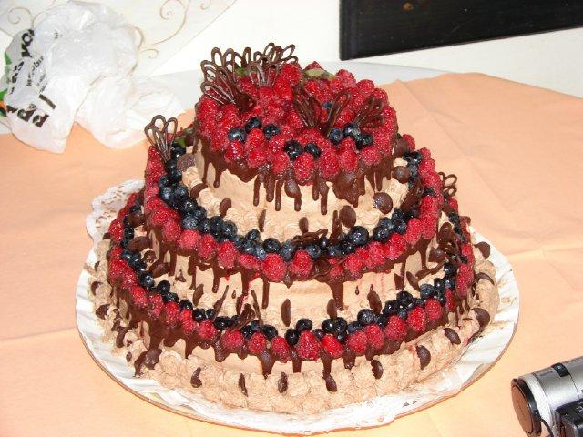 marta{{_AND_}}Miloš - náš dort