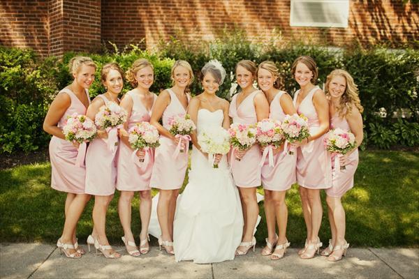 Wedding planning :-) - takto nejako...