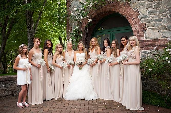 Wedding planning :-) - alebo takto?