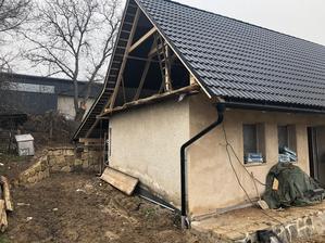 druha strana domu