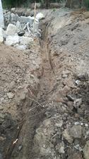 odvodnenia na dazdovu vodu a drenaz