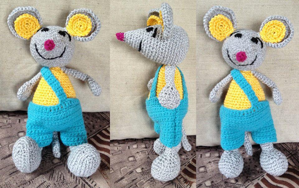 Háčkování a pletení - Obrázek č. 5