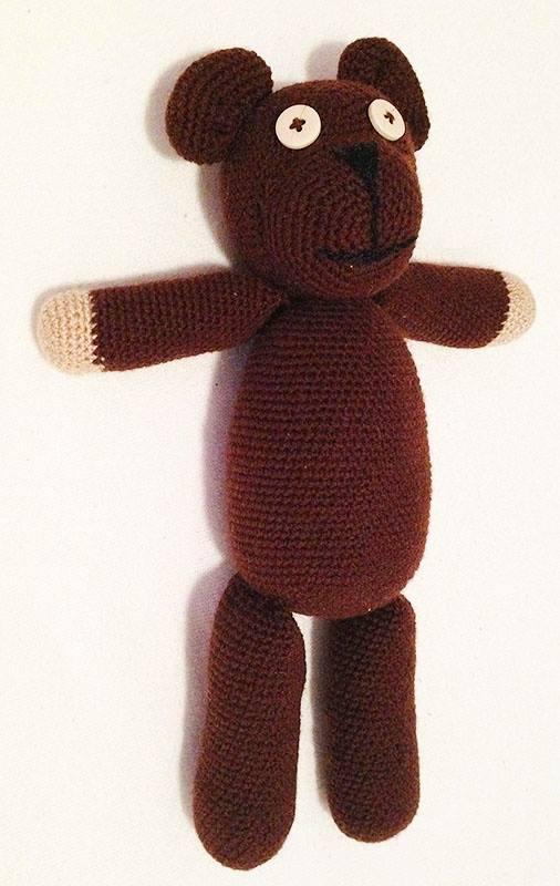 Háčkování a pletení - Obrázek č. 10