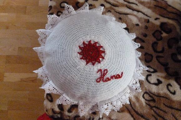 Háčkování a pletení - Obrázek č. 14