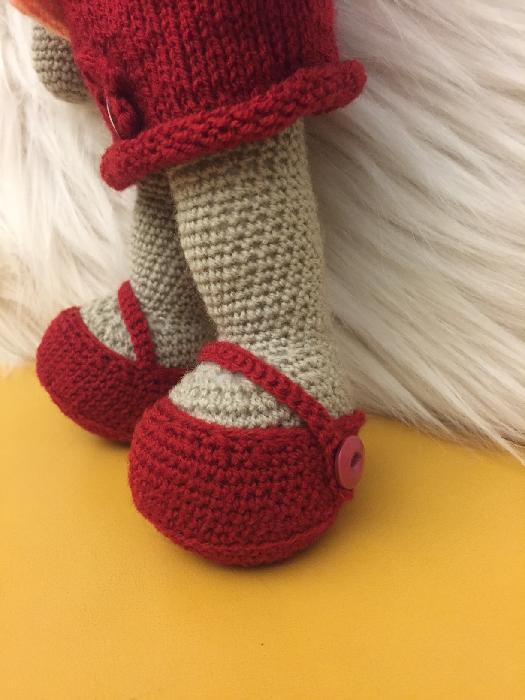Háčkování a pletení - Obrázek č. 30