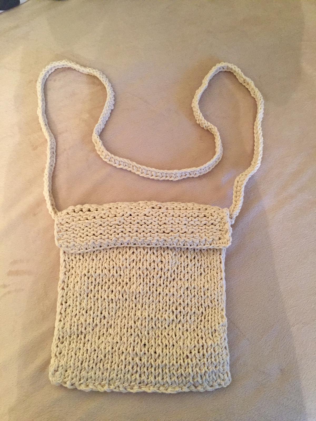 Háčkování a pletení - Obrázek č. 46