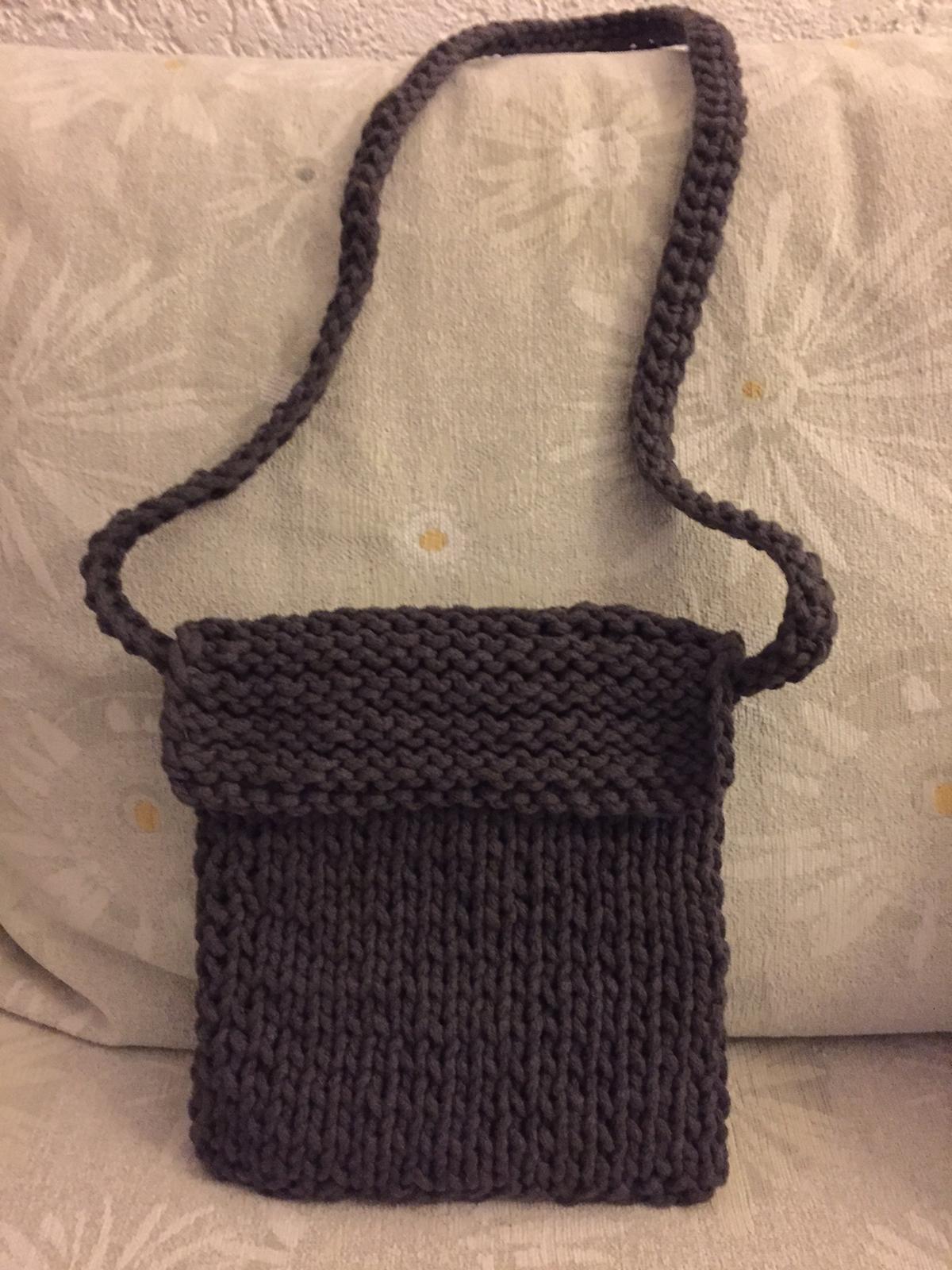 Háčkování a pletení - Obrázek č. 49