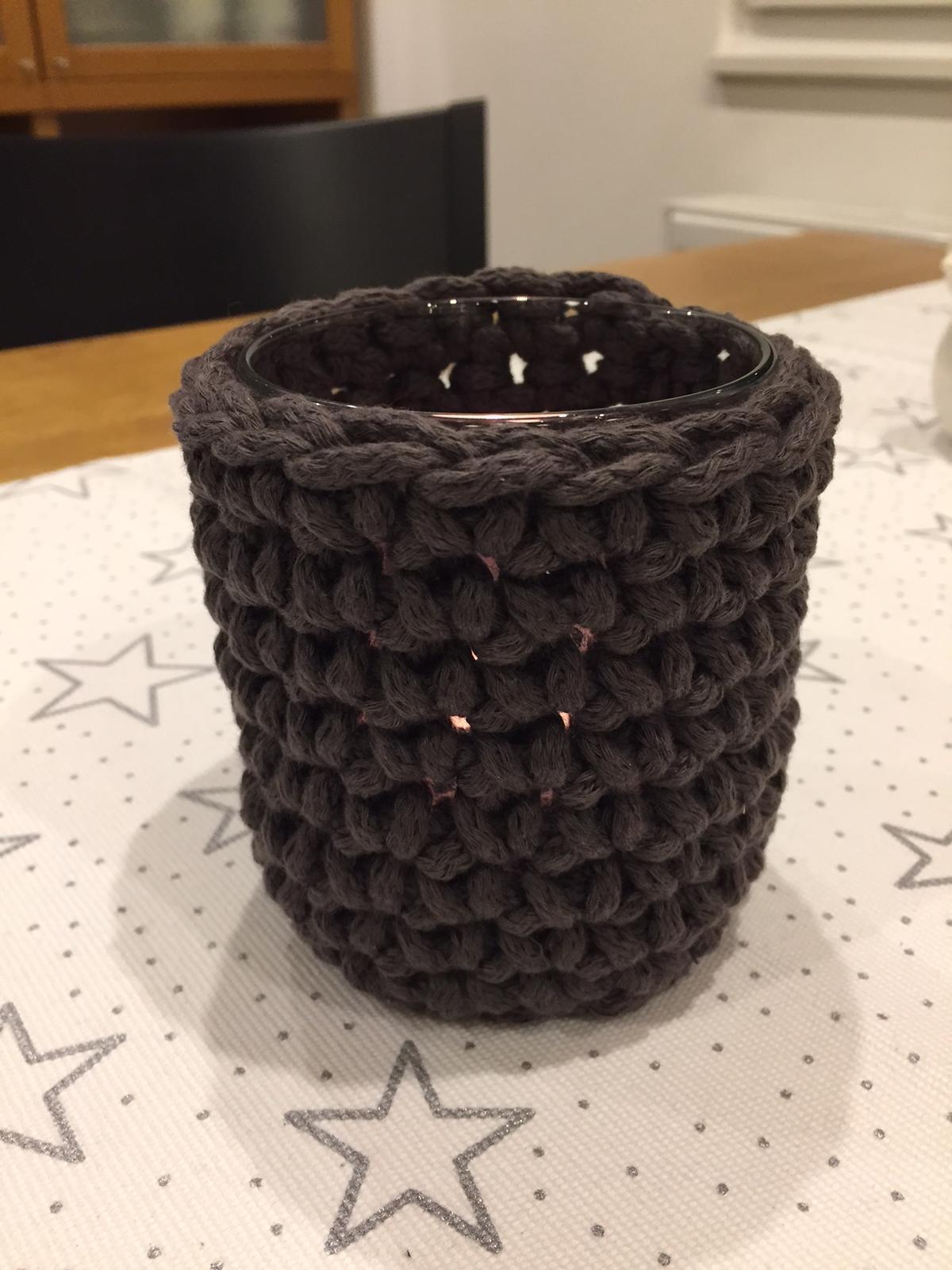 Háčkování a pletení - Obrázek č. 50