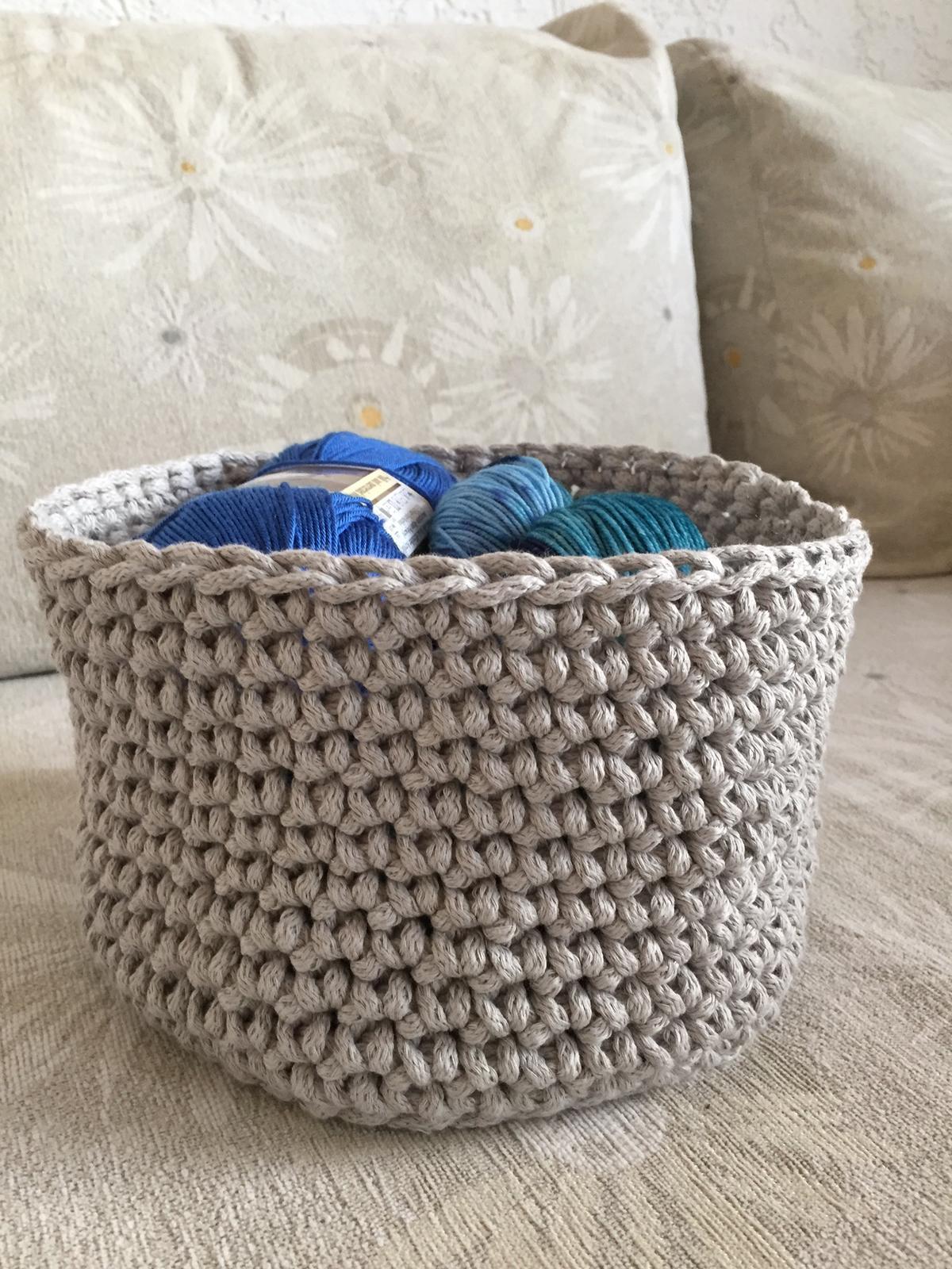 Háčkování a pletení - Obrázek č. 51