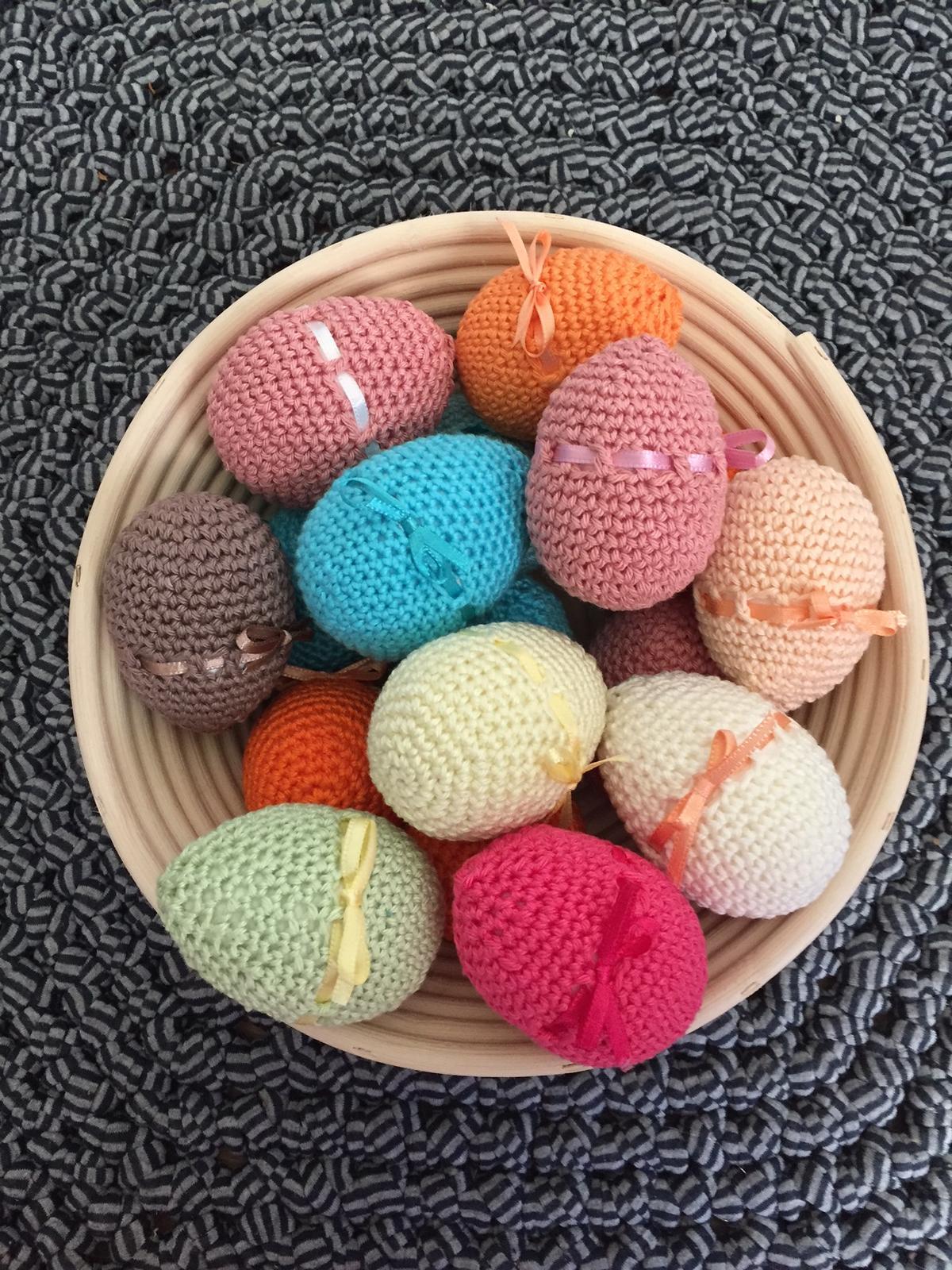 Háčkování a pletení - Obrázek č. 54