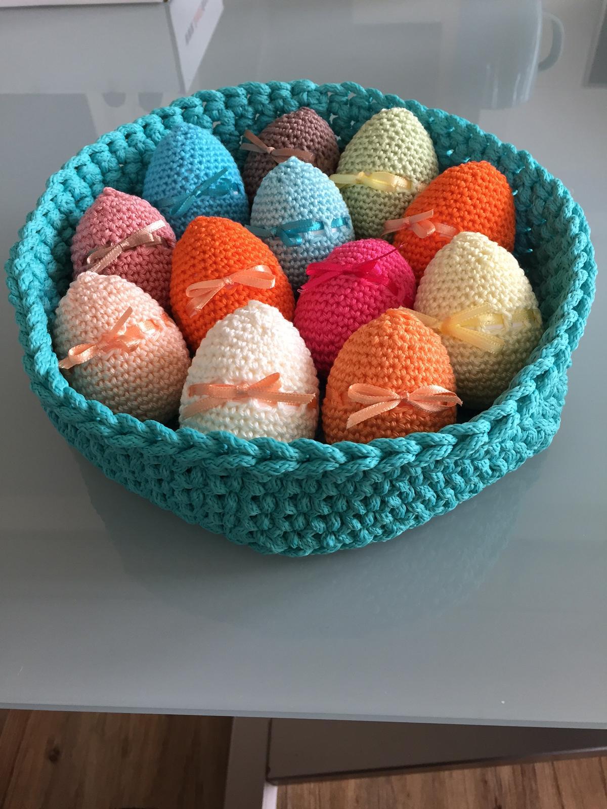 Háčkování a pletení - Obrázek č. 56