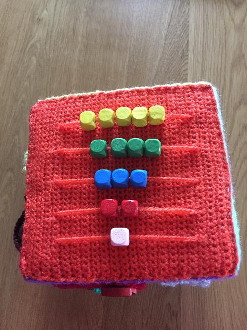 Háčkování a pletení - Obrázek č. 62
