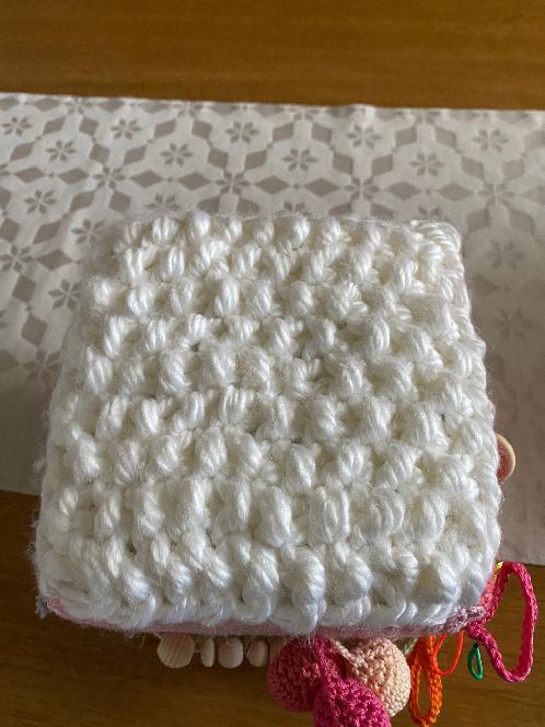 Háčkování a pletení - Obrázek č. 79