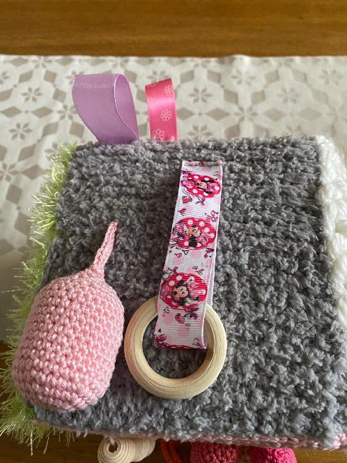 Háčkování a pletení - Obrázek č. 81