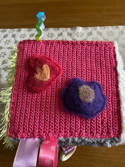Háčkování a pletení - Obrázek č. 80