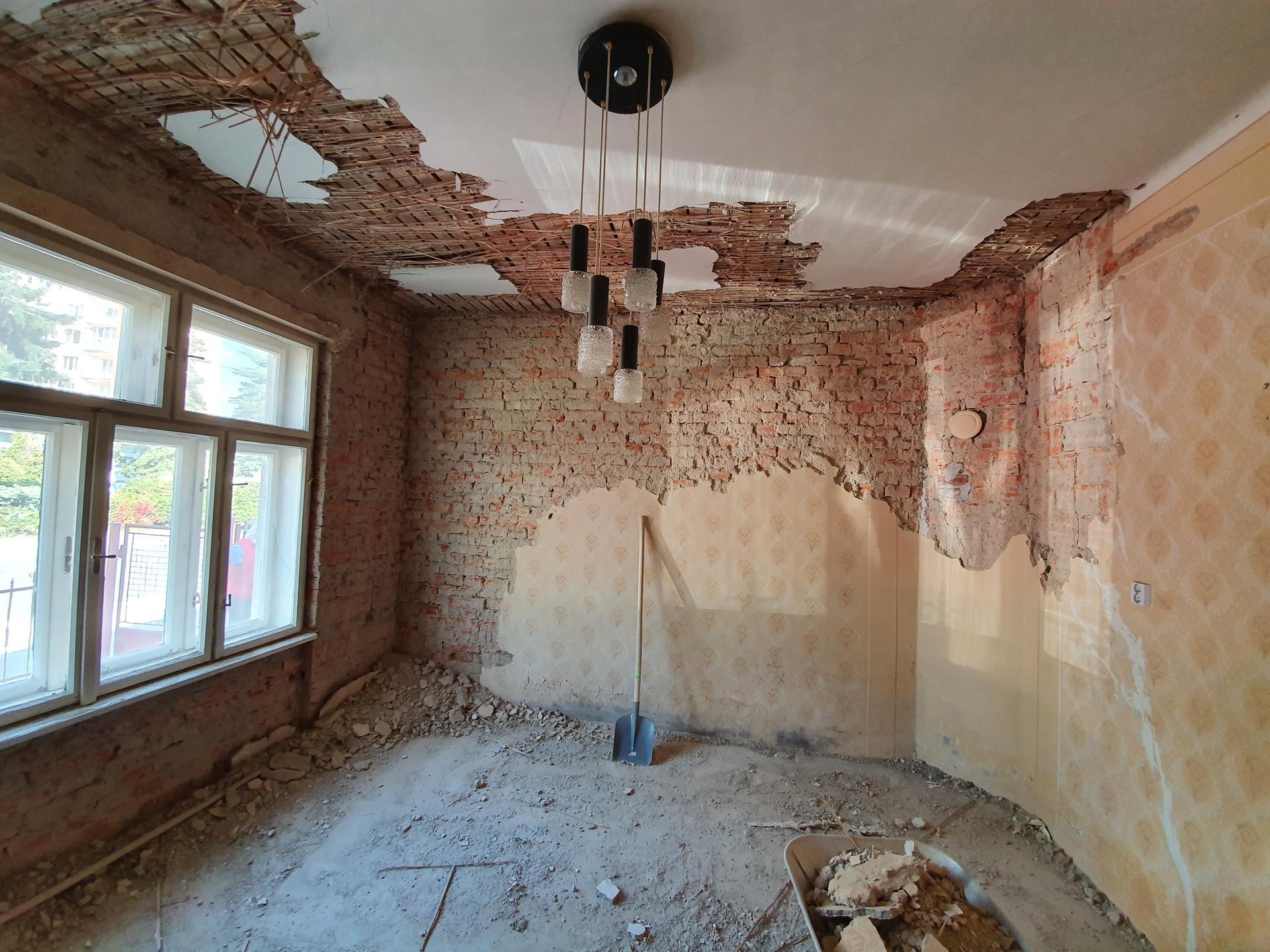 Rekonštrukcia a prístavba - Obrázok č. 30