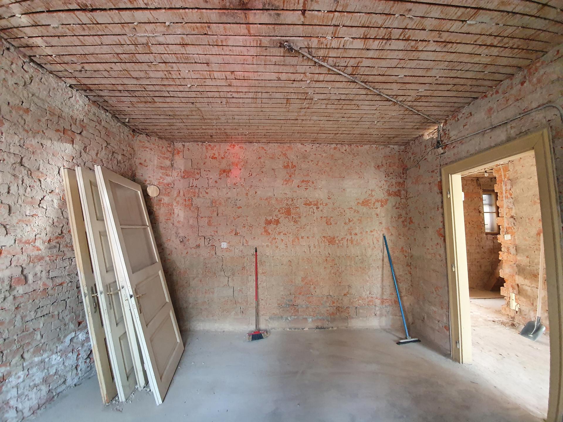 Rekonštrukcia a prístavba - Obrázok č. 31