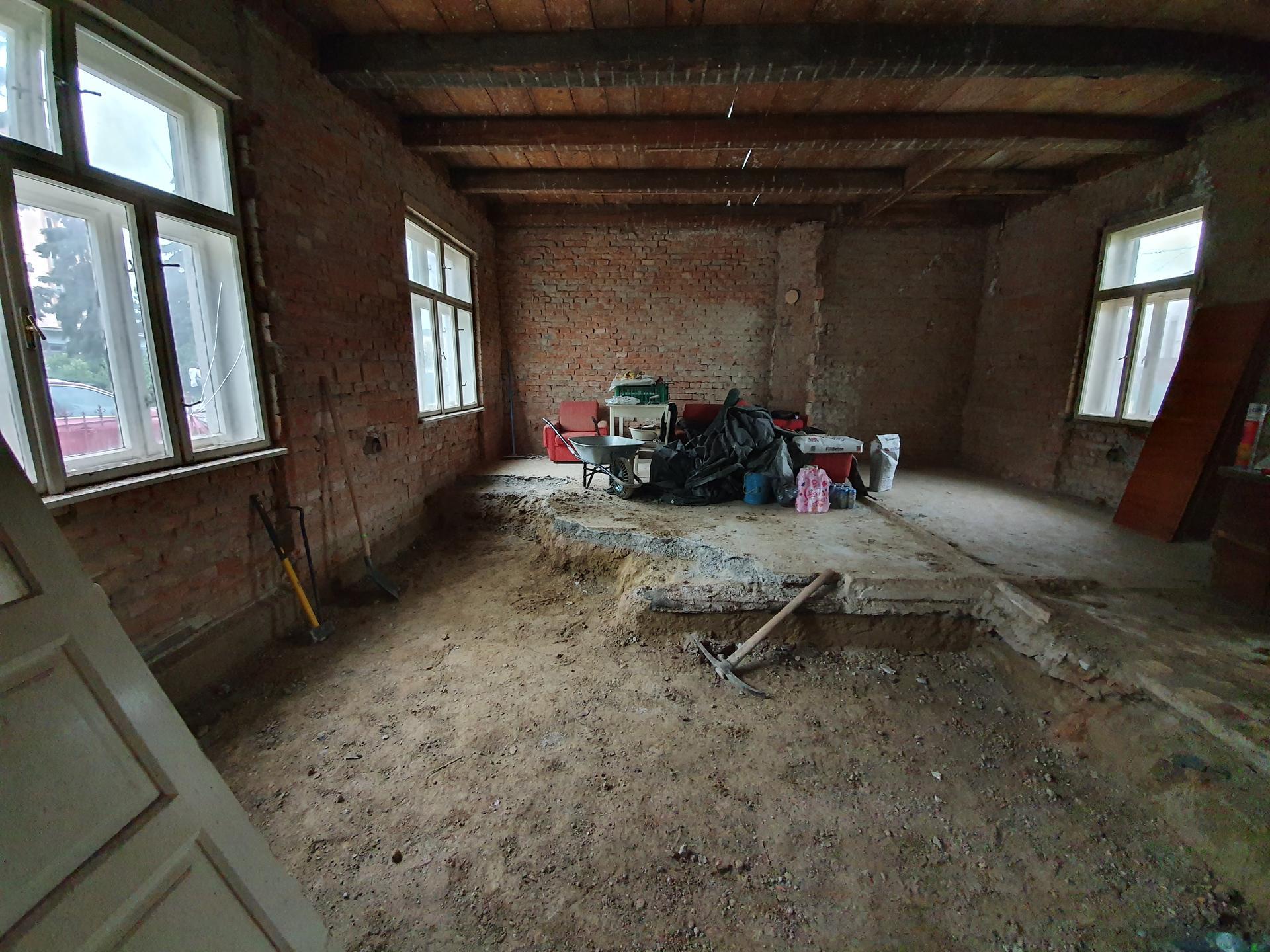 Rekonštrukcia a prístavba - Obrázok č. 45
