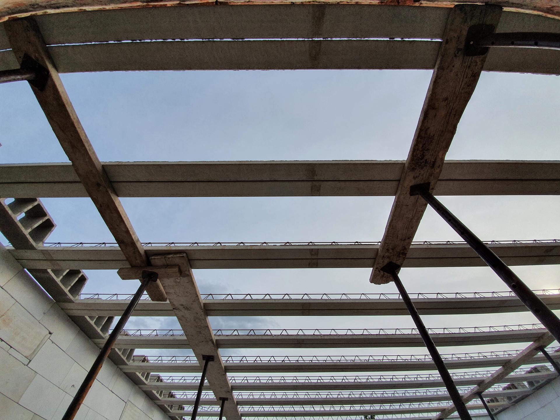 Rekonštrukcia a prístavba - Obrázok č. 65