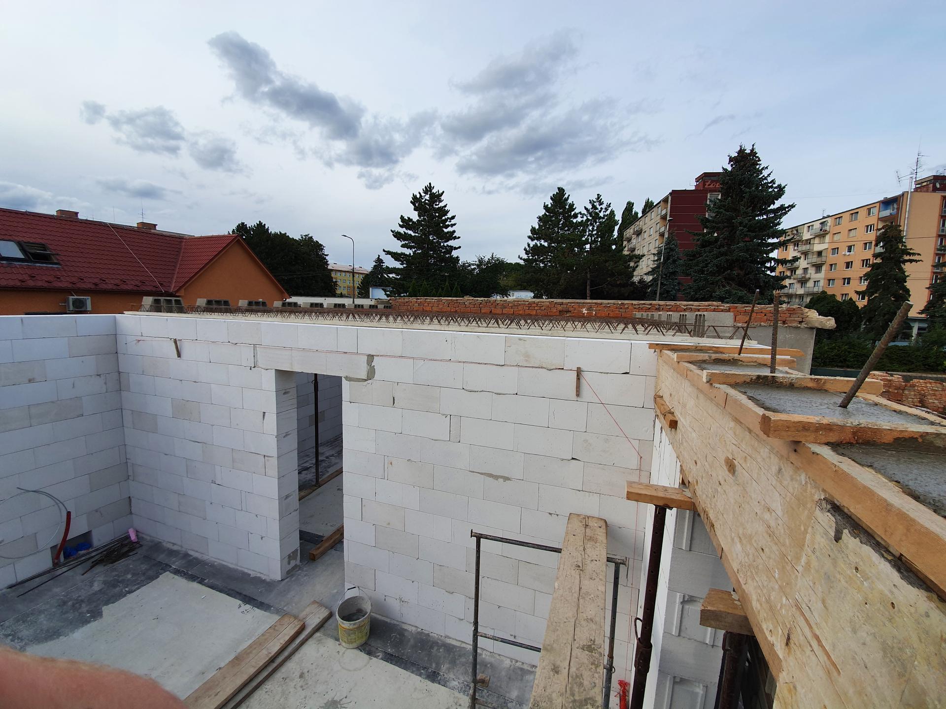 Rekonštrukcia a prístavba - Obrázok č. 63