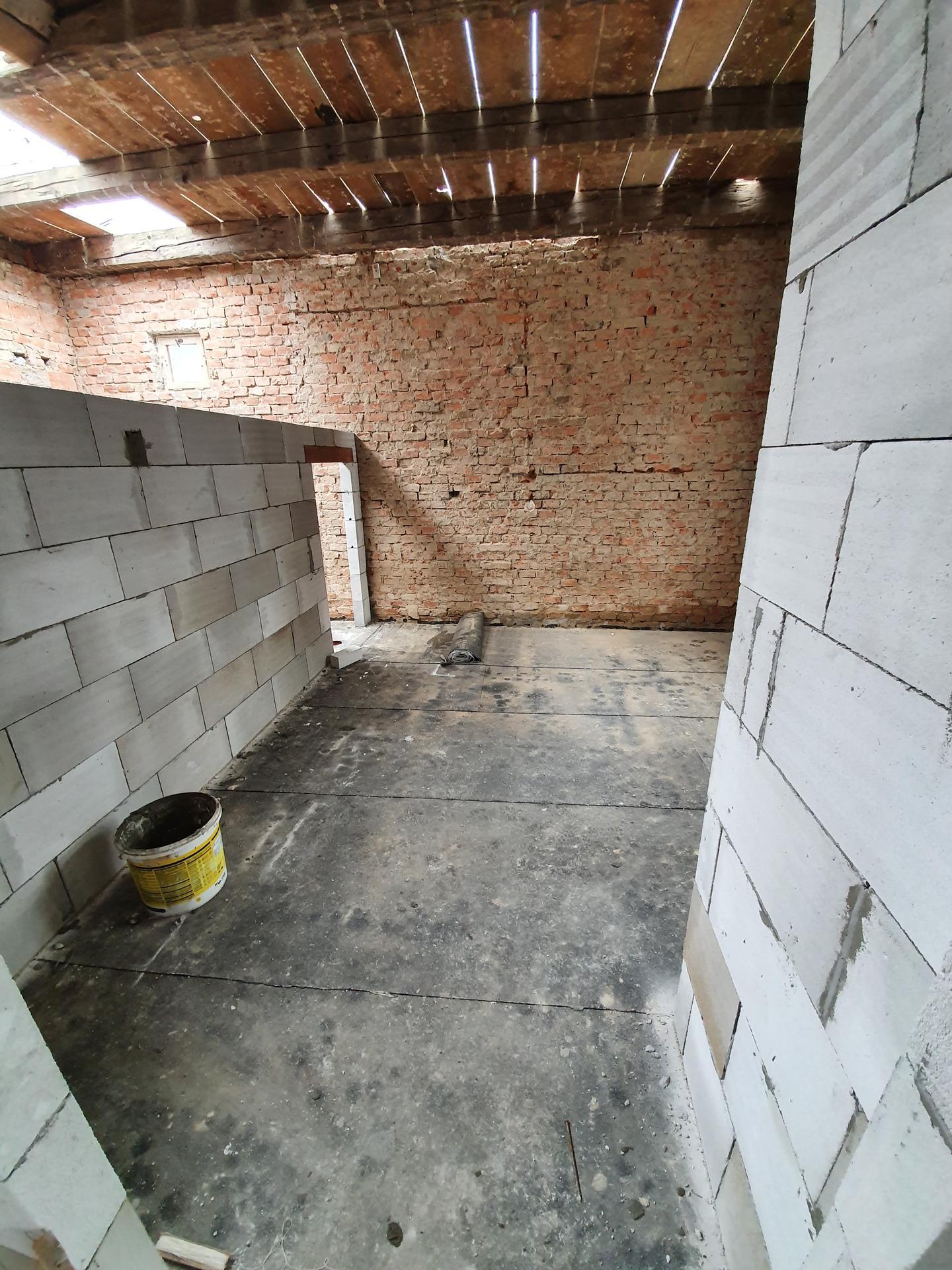 Rekonštrukcia a prístavba - Obrázok č. 75
