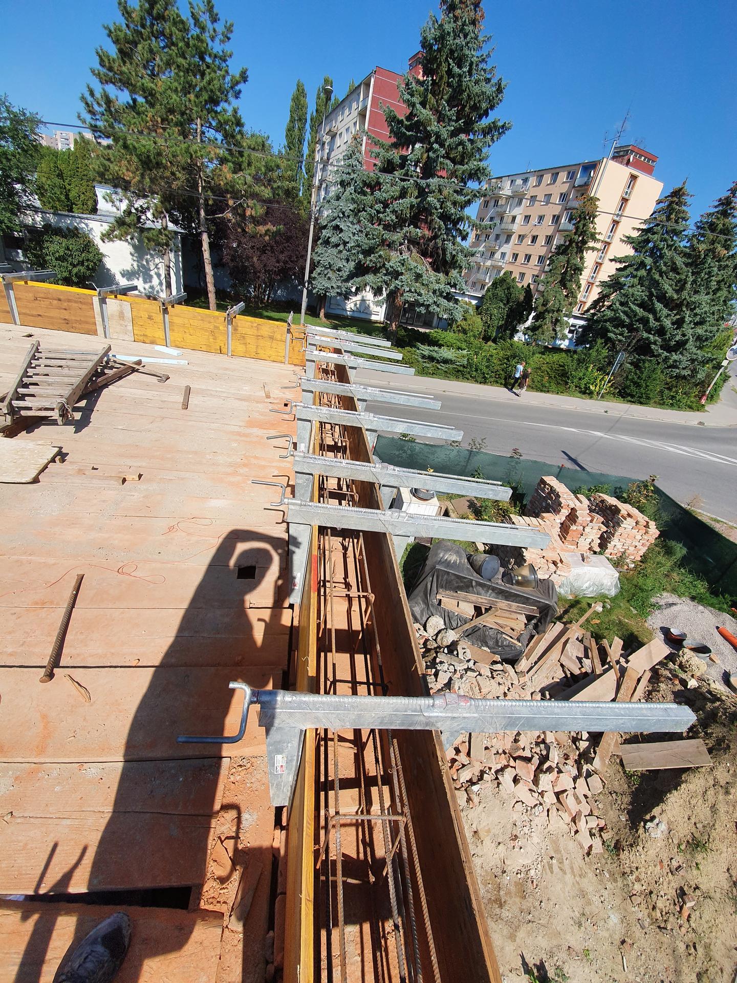 Rekonštrukcia a prístavba - Obrázok č. 83
