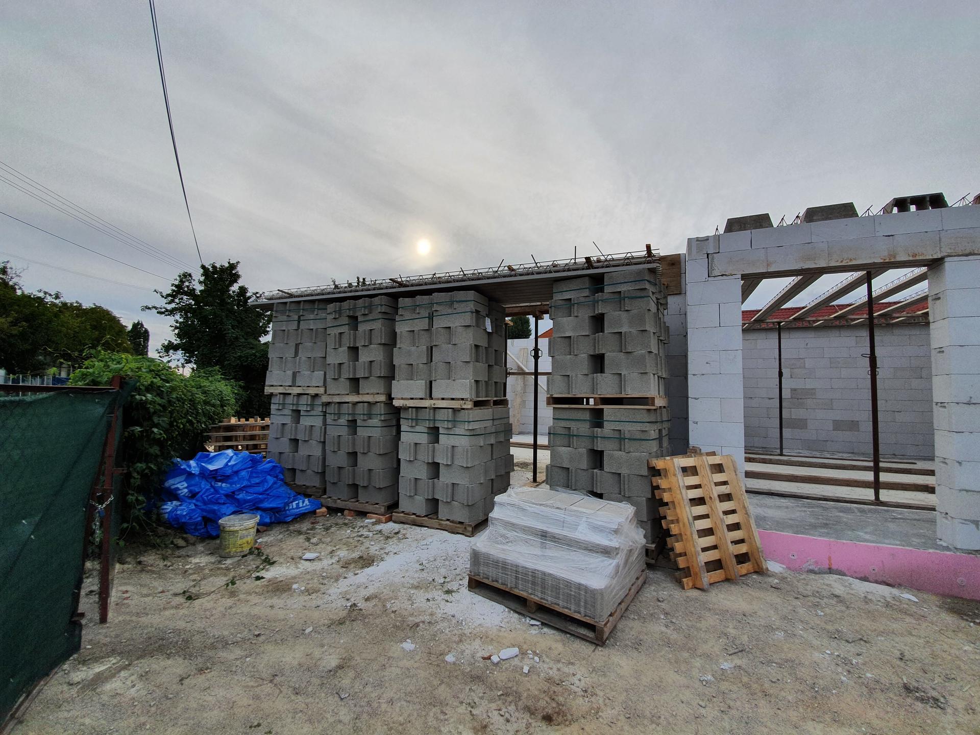 Rekonštrukcia a prístavba - Obrázok č. 64