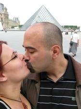 Z líbánek v Paříži