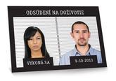 Vtipné svadobné oznámenia od krasnasprava.sk