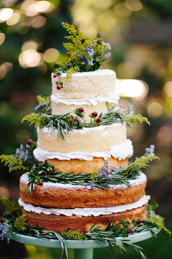 sladké svadobné inšpirácie... Naša svadba sa bude niesť v prírodnom kvetinovom duchu, takže i sladké dobroty by sme chceli dozdobiť kvetmi, či nechať vyniknúť v ich nahej krásne... zdroj inšpirácie pinterest - Obrázok č. 1