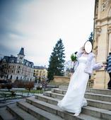 Jednoduché svatební šatičky, 40
